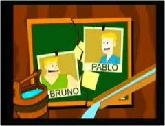 Pablo dan bruno